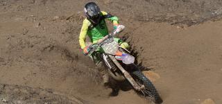 GNCC Live CST Tires Camp Coker Bullet Pro Bike