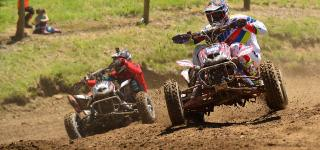 Rd 5 - ATV Pro MX - Ironman