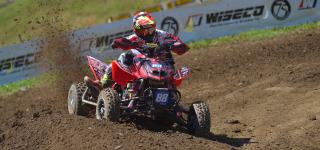 Rd 6 - ATV Pro MX - Muddy Creek