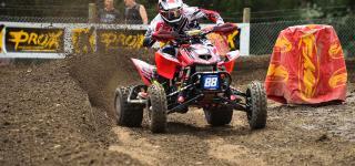 Rd 9 - ATV Pro MX - Unadilla