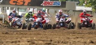 Rd 11 - ATV Pro MX - Loretta Lynn's Ranch
