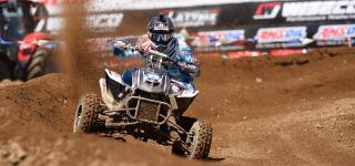 Rd 10 - ATV Pro MX - RedBud