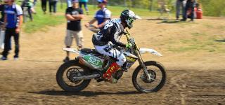 GNCC Live Rocky Mountain ATV/MC Mountaineer Run Pro Bike