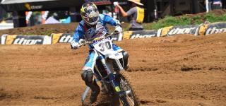 Junior 25+ - Moto 1