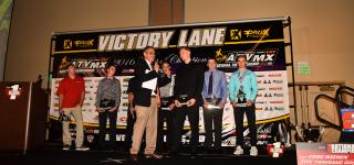 2017 Annual ATVMX Awards Celebration