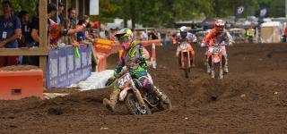 Women (12+) Amateur - Moto 3