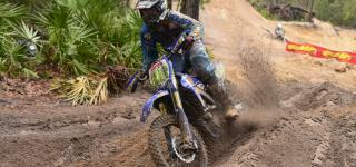 Wild Boar GNCC Round 2 - Bike NBCSN Episode