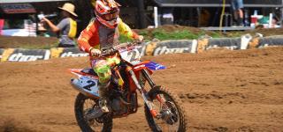 Junior 25+ - Moto 3