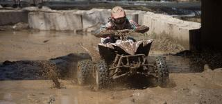 Steele Creek GNCC Round 4 - ATV NBCSN Episode