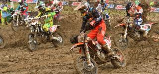 X-Factor GNCC Round 6 - Bike NBCSN Episode