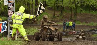 X-Factor GNCC Round 6 - ATV Highlight Episode