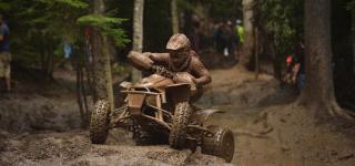 Snowshoe GNCC Round 8 - ATV Episode