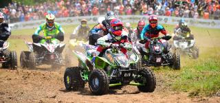 The John Penton GNCC Round 9 - ATV NBCSN Episode