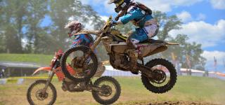 The John Penton GNCC Round 9 - Bike Episode