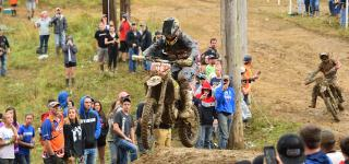 Powerline Park GNCC Round 12 - Bike NBCSN Episode