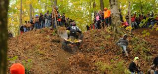 Ironman GNCC Round 13 - ATV NBCSN Episode