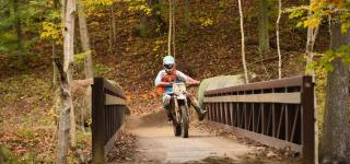 Ironman GNCC Round 13 - Bike Episode