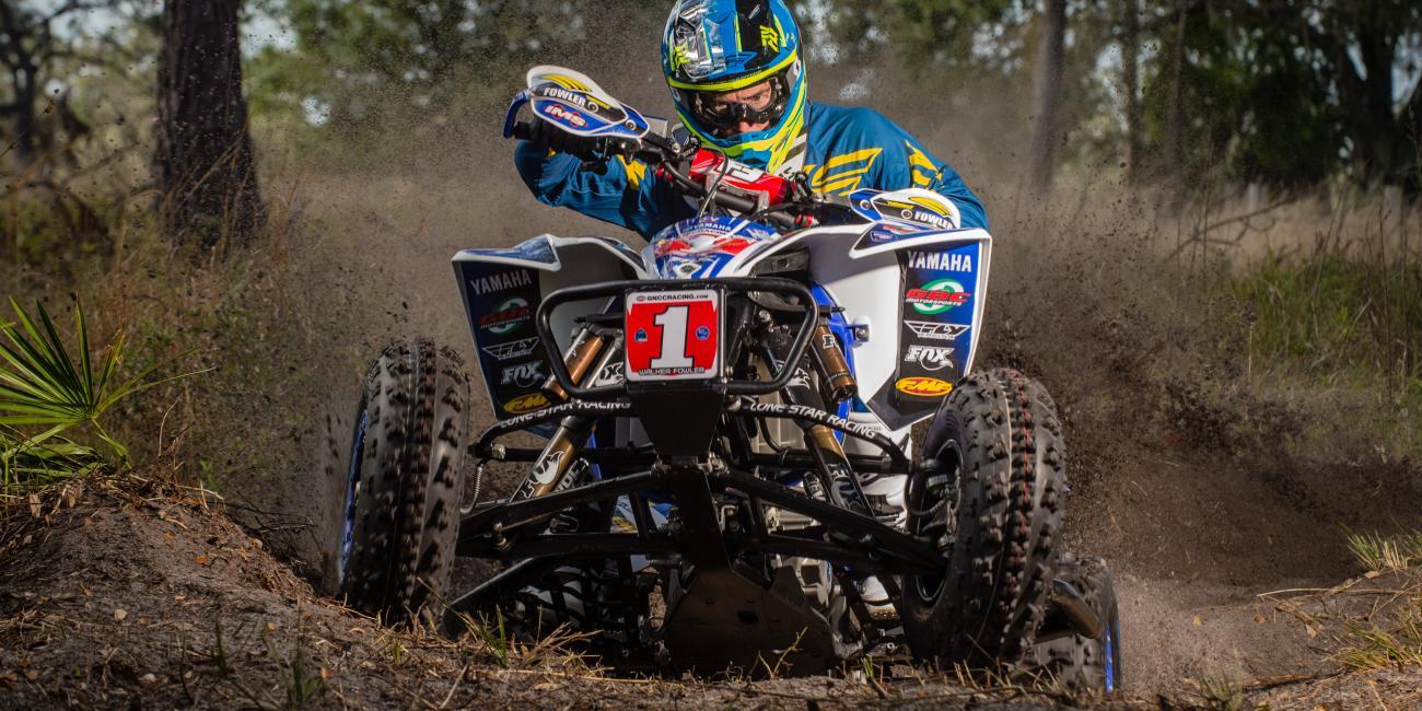 GNCC Live VP Racing Fuels Big Buck Pro ATV