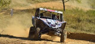 GNCC Live VP Racing Fuels Big Buck Pro UTV