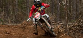 GNCC Bike Round 1 - Big Buck Highlights