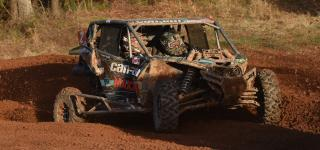 GNCC Live Moose Racing Wild Boar Pro UTV