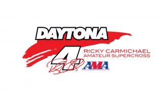 Ricky Carmichael Amateur SX