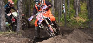 GNCC Live The Maxxis General Pro Bike