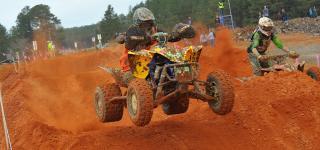 GNCC ATV Round 3 - The General Highlights