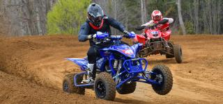 Rd 2 - ATV Pro MX - South of The Border