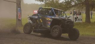 GNCC Live CST Tires Camp Coker Bullet Pro UTV