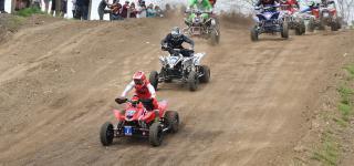 Rd 4 - ATV Pro MX - Ironman