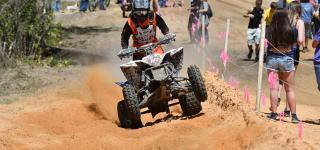 GNCC Live X-Factor Whitetails Pro ATV