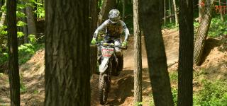 GNCC Bike Round 6 - X-Factor Whitetails Highlights