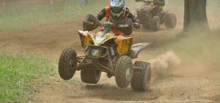 GNCC Live Dunlop Tomahawk Pro ATV
