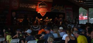 Loretta Lynn Amateur Motocross Championship - Opening Ceremonies