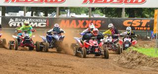 Rd 9 - ATV Pro MX - RedBud