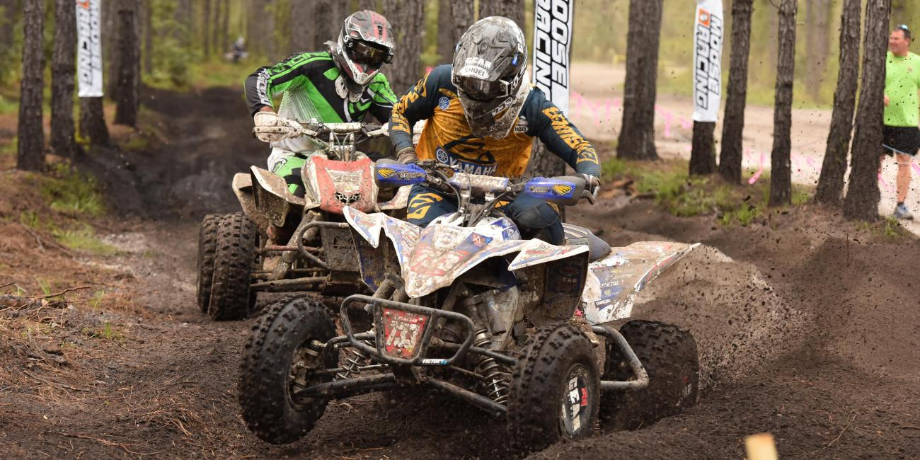 GNCC Live Rocky Mountain ATV/MC Mason-Dixon Pro ATV