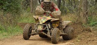 GNCC ATV Round 12 - Powerline Park