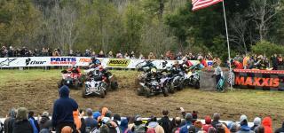 GNCC Live AMSOIL Ironman Pro ATV