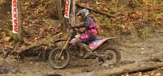 GNCC Bike Round 13 - AMSOIL Ironman