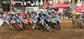 Open Pro Sport - Moto 2