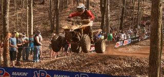 Big Buck GNCC Round 1 - ATV Episode