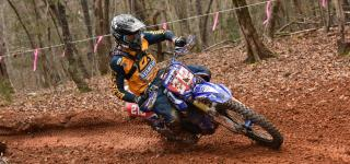 Big Buck GNCC Round 1 - Bike NBCSN Episode