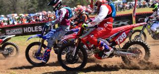 The General GNCC Round 3 - Bike Episode
