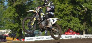 Junior (25+) - Moto 3