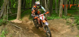 X-Factor GNCC Round 6 - Bike Episode