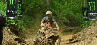The John Penton GNCC Round 7 - ATV Episode