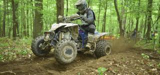 Tomahawk GNCC Round 8 - ATV Episode