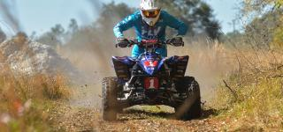 GNCC Live Moose Racing Wild Boar Pro ATV