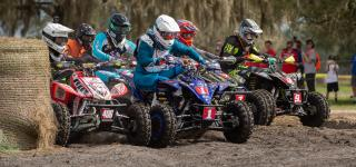 GNCC ATV Round 1 - Wild Boar Highlights